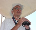 Mladen Vasilev : Tour leader and wildlife photographer
